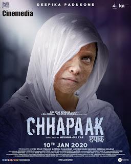 Sinopsis Film Chhapaak (2020)