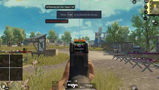 22 July 2019 - RCT 5.0 VIP FITURE FREE PUBG MOBILE Tencent Gaming Buddy Aimbot Legit, Wallhack, No Recoil, ESP