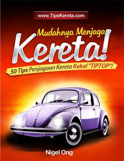Ebook Malaysia - Tips Penjagaan Kereta