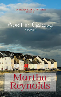 APRIL IN GALWAY COVER