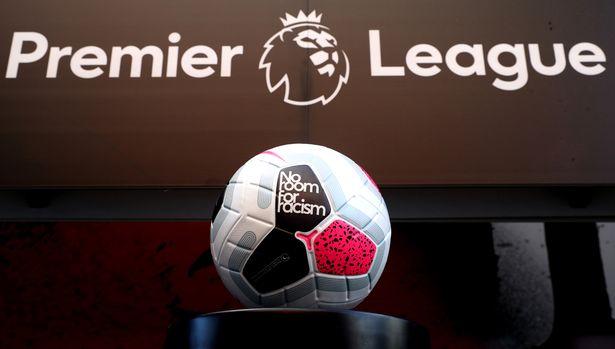 La Premier League `` fixe la date de début de la saison 2020/21 '' pour faire pression sur la campagne actuelle