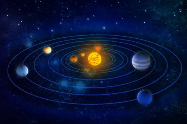 jumlah planet di tata surya