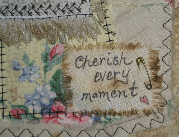 Quotes About Cherishing Moments. QuotesGram