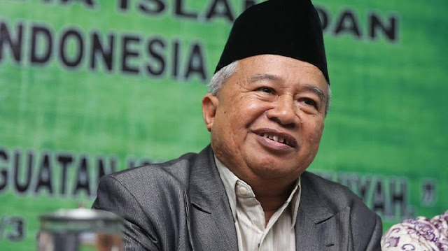 Tolak RUU HIP, MUI: Umat Islam Penjaga Sebenarnya Pancasila, The Real Protectors of Pancasila