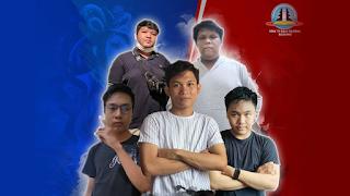 E-Sport SMK TI Bali Global Badung Regional Playoff Mobile Legends Fruit Tea Youth National E-Sport Championship