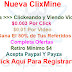 ClixMine Nueva Ptc Con Script Unico.