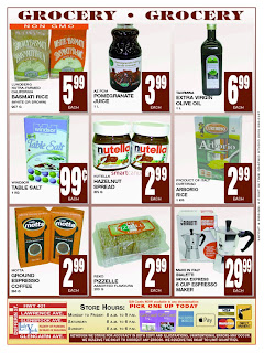 Lady York Foods Weekly Flyer March 22 - 28, 2018