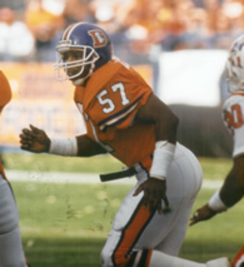 Broncos Zone Signature Moments In Broncos History Quot It S
