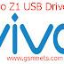 Vivo Z1 USB Driver Download