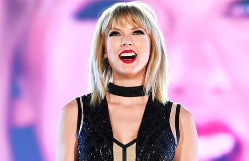 Taylor Swift - Epiphany