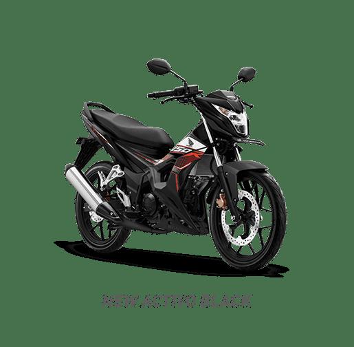 Warna Baru Sonic 150 2020 Energetic Red 2020 Sejahtera Mulia Cirebon