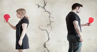 Problemas de pareja y gestión de emociones
