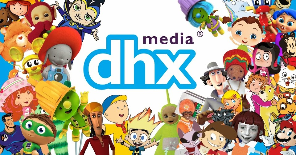 Equestria Daily Mlp Stuff Dhx Media Considers Selling