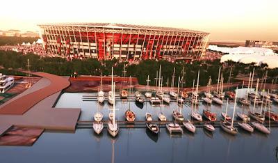 fifa world cup 2022 venue