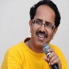 Kaloji Award Received By Vandemataram Srinivas