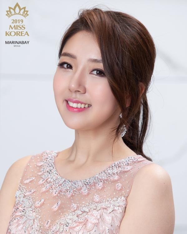 candidatas a miss korea 2019. final: 11 july. (envia candidatas a miss international & miss earth). - Página 5 06leeeojin-gwangju3