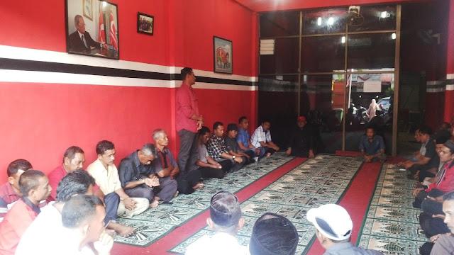 Milad GAM ke-39 di Sabang, Jangan Ada Perpecahan Membangun Aceh