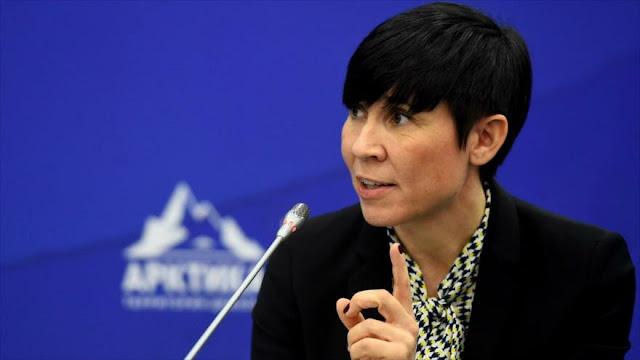 Gobierno y oposición venezolanos vuelven a reunirse en Noruega