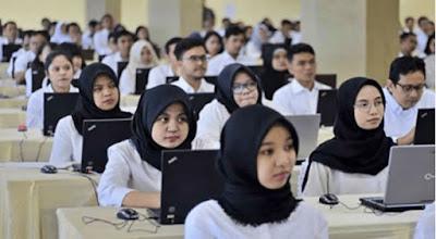 Bocoran Materi Tes Guru PPPK 2021, Tidak ada SKD