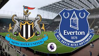 Эвертон - Ньюкасл Юнайтед смотреть онлайн бесплатно 21 января 2020 прямая трансляция в 22:30 МСК.