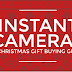 The Best Instant Cameras as Gifts for Christmas