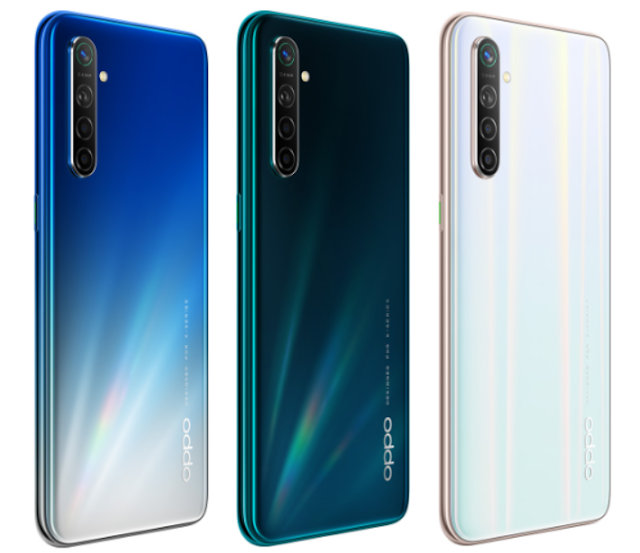 Oppo K7 Price in Nepal (5G) - Specs, Features, Availability