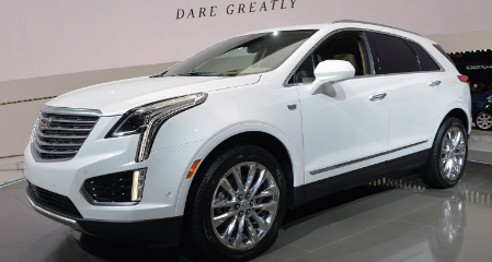 2018 Cadillac XT7 Price And Review