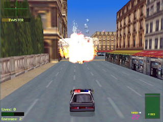 Twisted Metal 2 Full Game Download