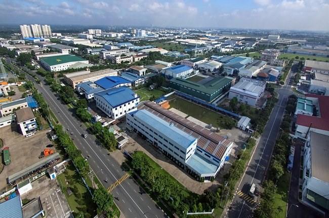 Thị xã Phú Mỹ - Ảnh 1