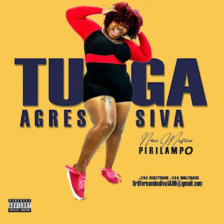 Tuga Agressiva - Pirilampo ( 2019 ) [DOWNLOAD]