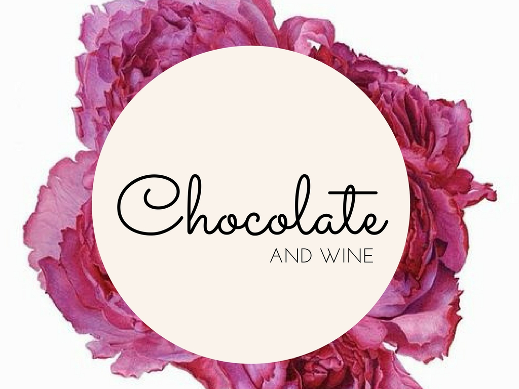 The best wine and chocolate pairings