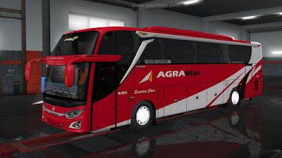 Agra Mas