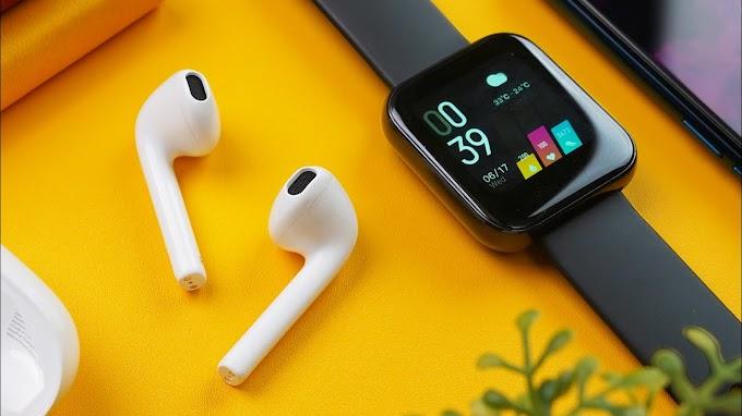 7 Rekomendasi Smartwatch Dengan Fitur Terbaik Harga Murah