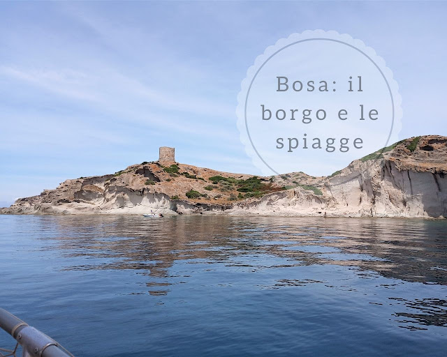 Torre Argentina spiagge Bosa