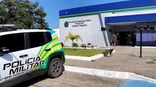 Idoso de 70 anos é preso no Piauí enquanto fazia prova do Enem