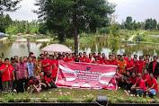 DPC PDI Perjuangan Sintang Kukuhkan Pengurus Ranting Se-Kecamatan Tempunak