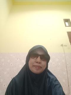 Foto Diri Penulis, Mifta Hilmy Afifah