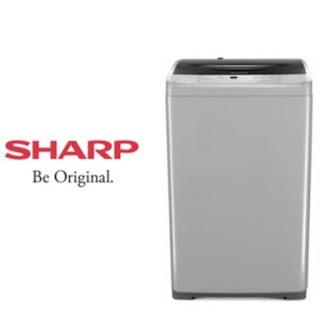 Sharp ESF 950P rekomendasi mesin cuci satu tabung