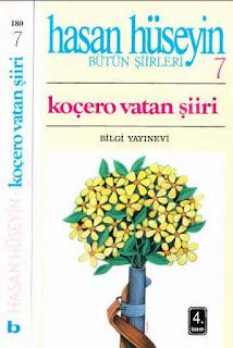 Hasan Hüseyin - Koçero Vatan şiiri