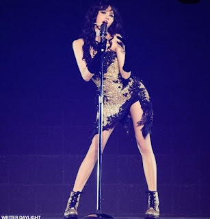 Lirik Lagu Say So LISA BLACKPINK Serta Terjemahan Artinya!!!