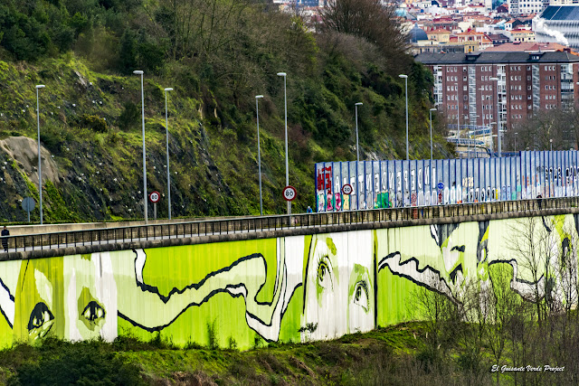 Miradas sobre Bilbao, por Jorge López de Guereñu - Bilbao, por El Guisante Verde Project