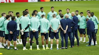 La Liga to allows Real Madrid players to take Covid-19 tests at home