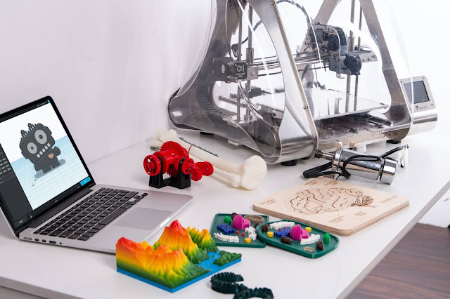 "How Does it Work? ""3D Printers"" - DeJays' BLog"