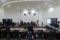 PWI Tanimbar Sesalkan Insiden Pengusiran Wartawan Saat Paripurna DPRD