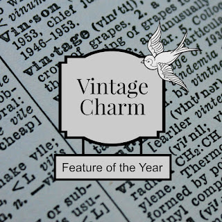 Vintage Charm Feature of the Year