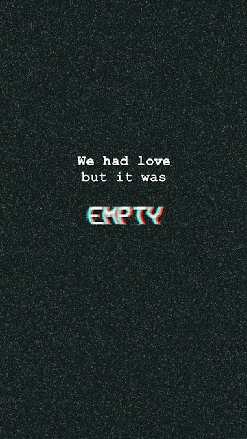 Aesthetic-Sad-Quotes-4K-HD-Wallpaper-For-Mobile-Phone