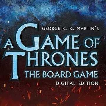 A Game of Thrones: The Board Game (Full Paid) APK Download