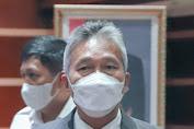 Bupati Wongkar Minta   Warga Diminta Waspada Dengan Cuaca Ekstrem