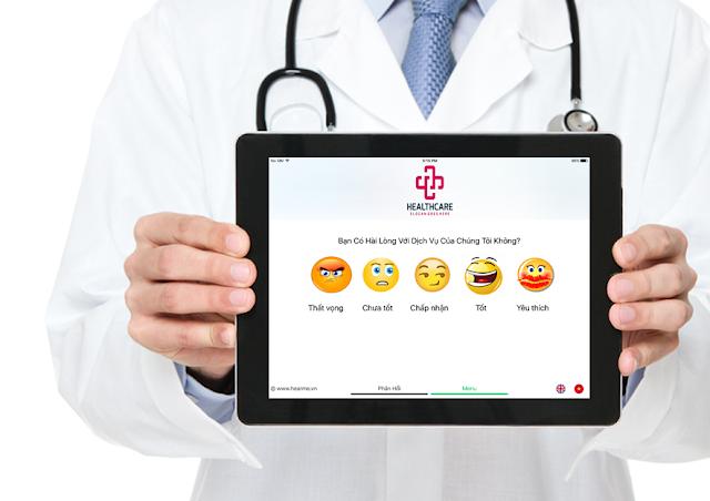 Cách triển khai đo lường hài lòng người bệnh (PSI) tại bệnh viện, phòng khám