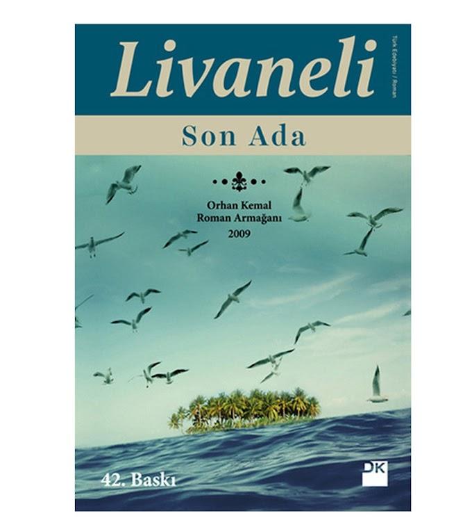 Son Ada - Zülfü Livaneli Kitap indir